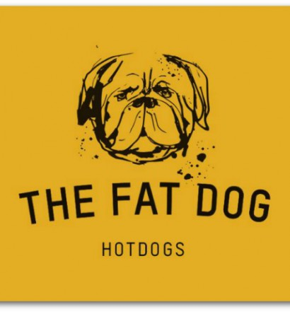 The fat dog