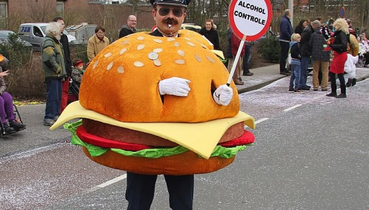 Politieburger