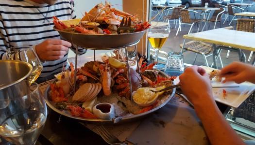 Gastroman op reis: Een zoektocht naar Fruit de Mer