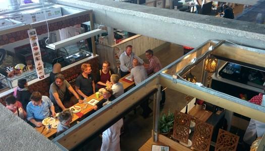 World of Food: het tripje naar de Bijlmer meer dan waard