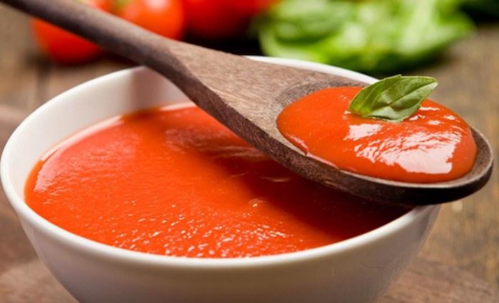 Hartverwarmende tomatensoep