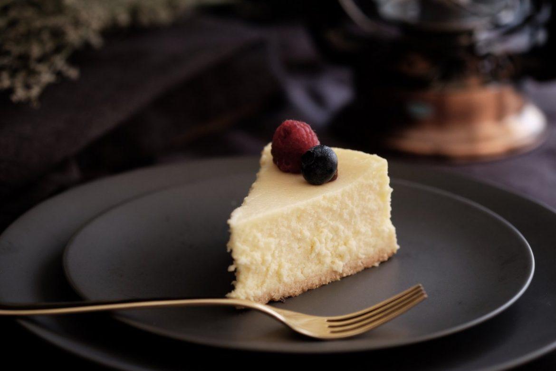 De allerlekkerste New York cheesecake