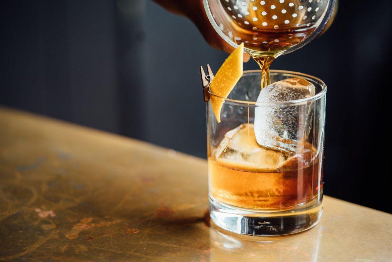 Gastro's favo's: drinken in Amsterdam